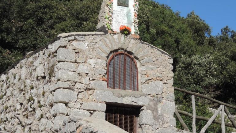 Fonte di Santo Stefano